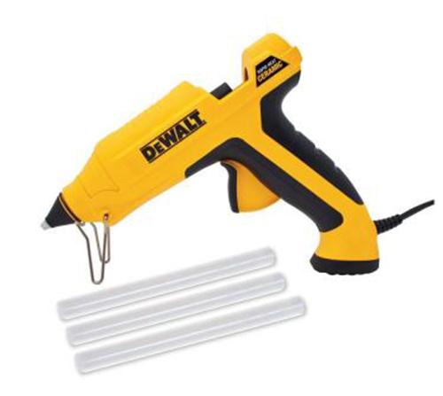 Dewalt ceramic glue gun arrow t50 pneumatic stapler
