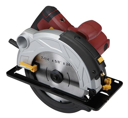 aluminum circular saw cutting guide