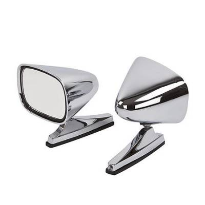 Classic Car Adjustible Side Mirror