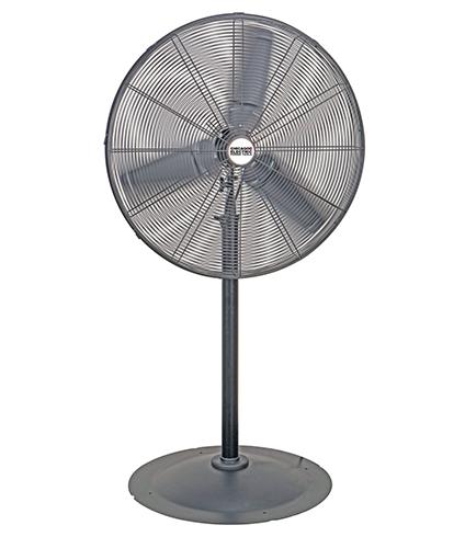 Durable Pedestal Fan : Junkyardfind in pedestal shop fan